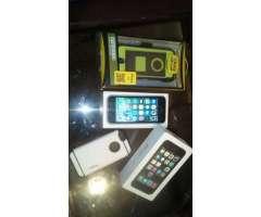 Vendo O Cambio iPhone 5s 16gb Lte