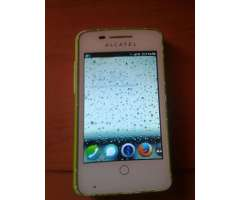 Vendo Telefono Alcatel One Touch Fire