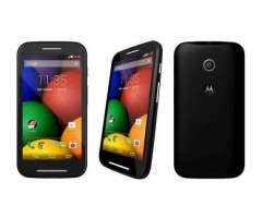 Moto E 4 Lector Huella 8mpx Flash Lte 16gb Interna 2gb Ram