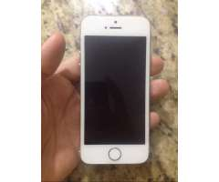 Vendo iPhone 5S Respuesto