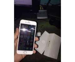iPhone 6 Gold 16Gb Lte Liberado