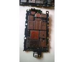 Targeta Madre Logica Nokia Lumia 822 Nueva