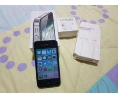 iPhone 4s Solo para Digitel