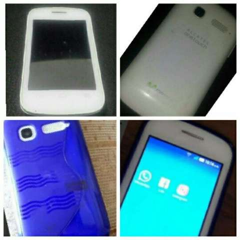 Alcatel One Touch C1