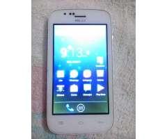 Blu Advance 4.0 Blanco Liberado 499.990