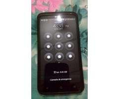 HTC one X de 32gb