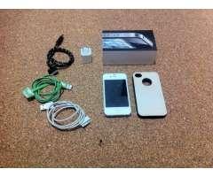 Iphone 4g 100 operativo movistar