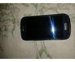 Samsung S3mini NEGOCIABLE