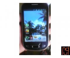 vendo HTC android 4.1.2