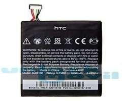 VENDO 2 BATERIAS DE HTC ONE X