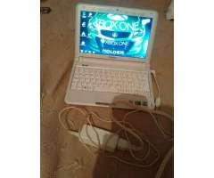 Mini Lapto Lenovo S10_2