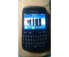 Vendo Blackberry con Whatsapp Fb Y Pin