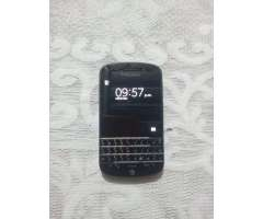 Blackberry Q10 4g Lte