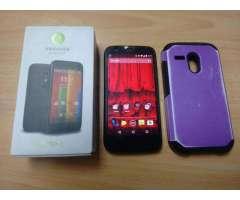 Motorola G1 Primera Generacion XT1032 Excelentes Condiciones
