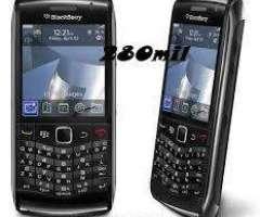 blackberry 9100 100x100 operativo con whatsapp activo