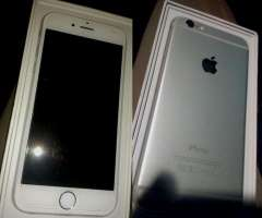 iPhone 6 Edicion Plata