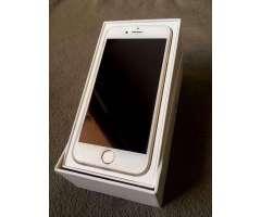 iPhone 6 Edicion Oro