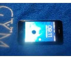 Vendo O Cambio iPhone 4s con Detalle
