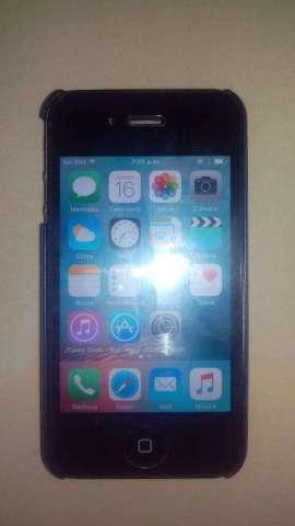 iPhone 4s Libre de Icloud Liberado
