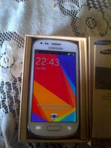 Vendo Samsung mini S3 nuevo