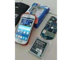 Samsung S3 Mini Regalo