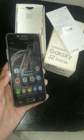 Samsung J2 Prime Lte Doble Flash Nuevo