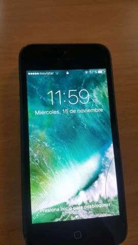 iPhone 5 Lea