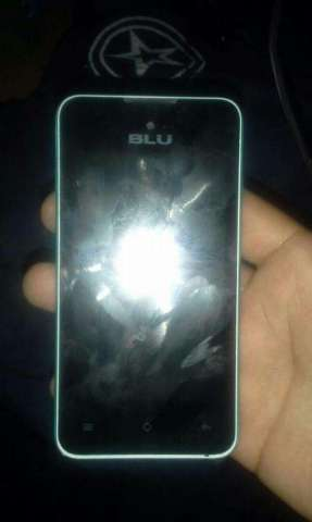 Telefono Blu