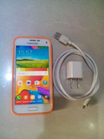 Vendo Samsung Galaxy S5 Mini Perfecto