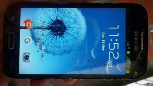 Samsung Galaxi Win Dual