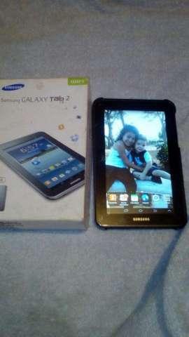 Vendo Table Samsung Galaxy 7.0