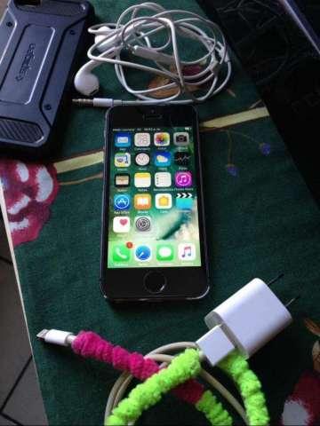 iPhone 5S. vendo o cambio