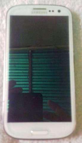 Samsung S3 GRANDE MODELO I9300 EN PERFECTAS CONDICIONES