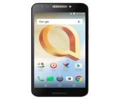Alcatel A30 Plus 16gb 2gb Ram 13 Mp Android 7.0. Nuevo. SOMOS TIENDA FISICA