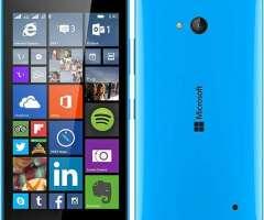 Microsoft 640. windows 10 4g como nuevo
