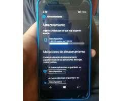 Microsoft Lumia 640 LTE Pide Codigo De Liberacion ACEPTO CAMBI0