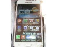 Samsung Galaxi Core Prime