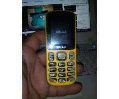 Telefono Blu Dible Chip