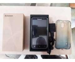 Celular Lenovo A806 4g/lte  Pantalla 5  Digitel