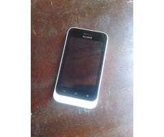 Vendo Sony Xperia Modelo St21a