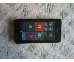 Vendo Mi Telefono Nokia Lumia N530