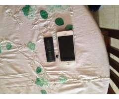 Vendo iPhone 5 para Repuesto