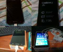 Samsung Galaxy J5 Poco Uso Unica Dueña