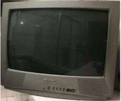 Vendo Televisor Sharp 20pulgadas
