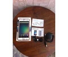 GRAND 5.5 HD NUEVO DE CAJA