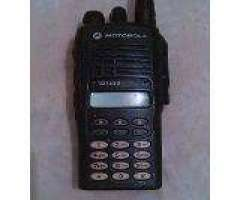 Radio Motorola Pro 7650