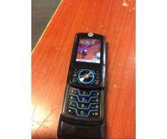 Motorola Z6 digitel
