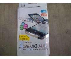 protector de pantalla nokia lumia 520 nuevo