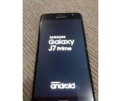 Samsung J7 Prime 16gb Dual Sim