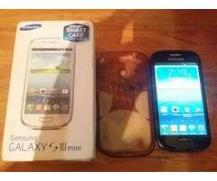 0f483a7e9fa Celulares Samsung Galaxy S3 Mini Valencia en Venezuela - Tienda Celular